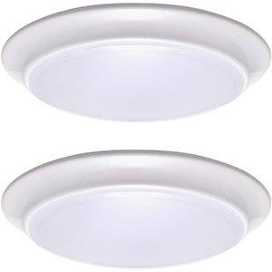 Lit-path Ceiling Light